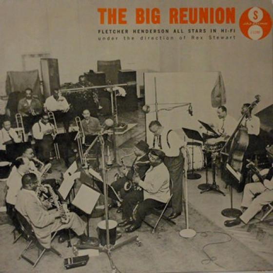 The Big Reunion