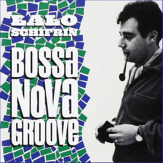 Bossa Nova Groove
