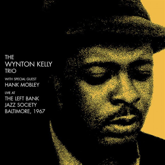 Live at the Left Bank Jazz Society, Baltimore 1967 (2-CD)