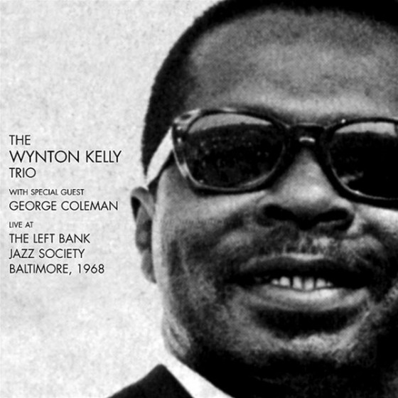 Live at the Left Bank Jazz Society, Baltimore 1968 (2-CD)