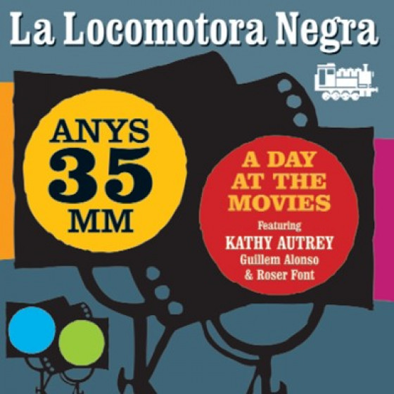 A Day At The Movies 35 Anys / mm