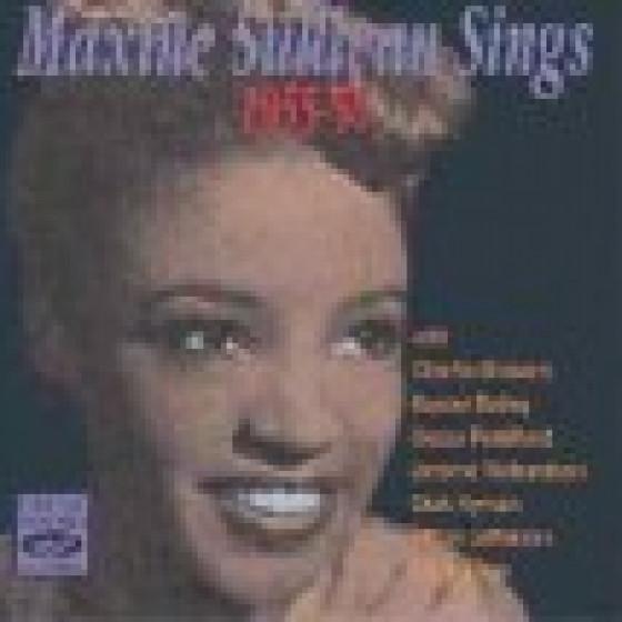 Maxine Sullivan Sings 1955-56