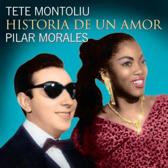 Pilar Morales · Historia de un Amor