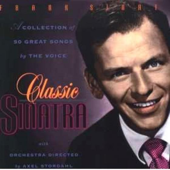 Classic Sinatra 1944-1947 (2-CD Box Set) Special Edition