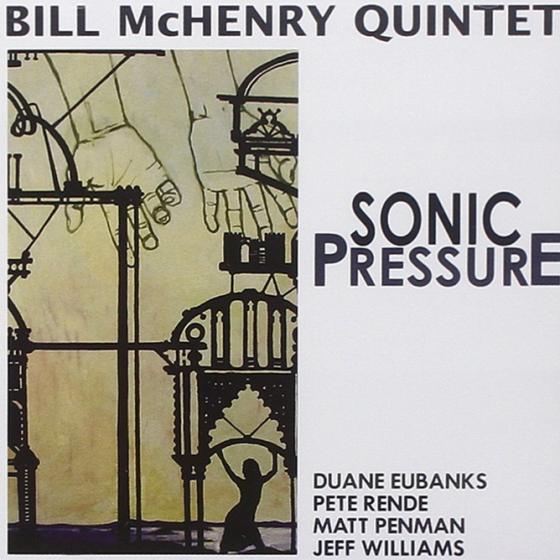 Sonic Pressure