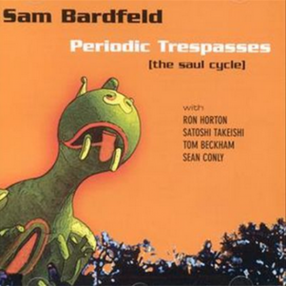 Periodic Trespasses (The Saul Cycle)