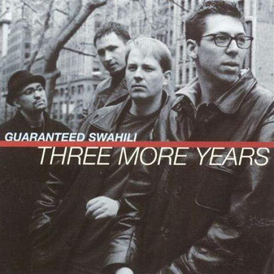 Three More Years