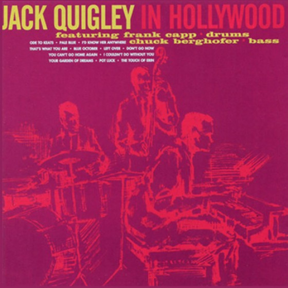 Jack Quigley In Hollywood