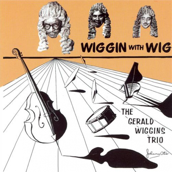 Wiggin With Wig