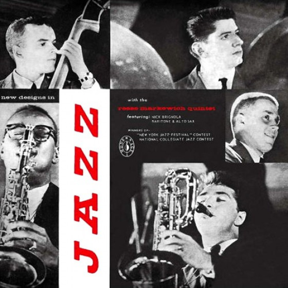 New Designs In Jazz
