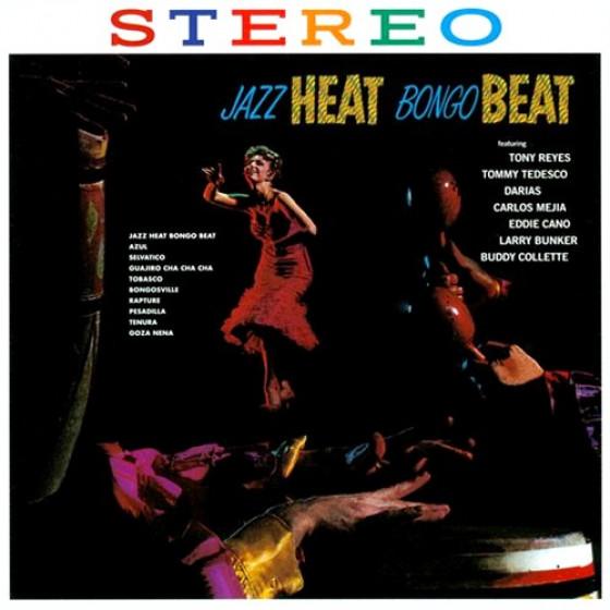 Jazz Heat Bongo Beat