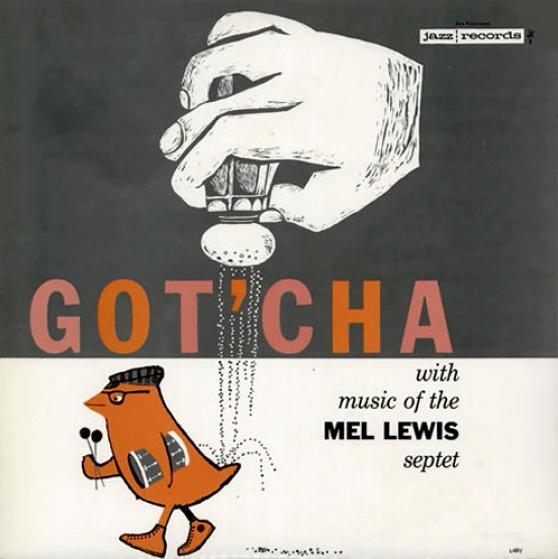Mel Lewis Sextet  Topic  YouTube