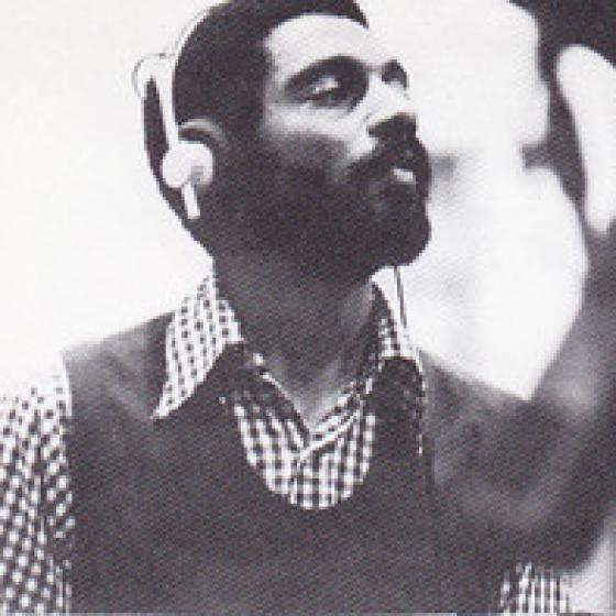 Hotep Cecil Barnard