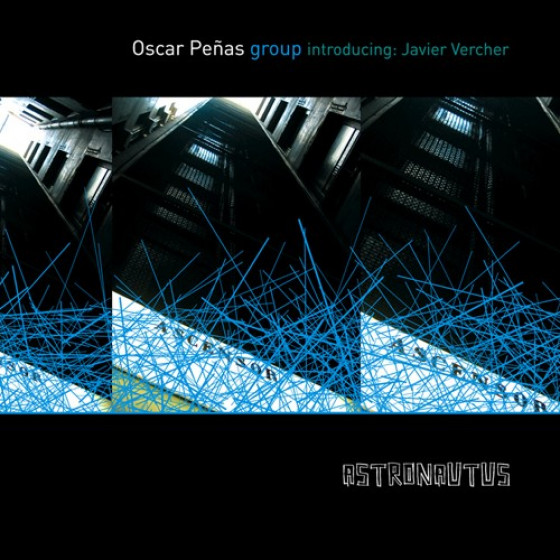 Astronautus - Introducing Javier Vercher