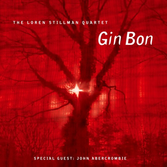 Gin Bon - Special guest: John Abercrombie
