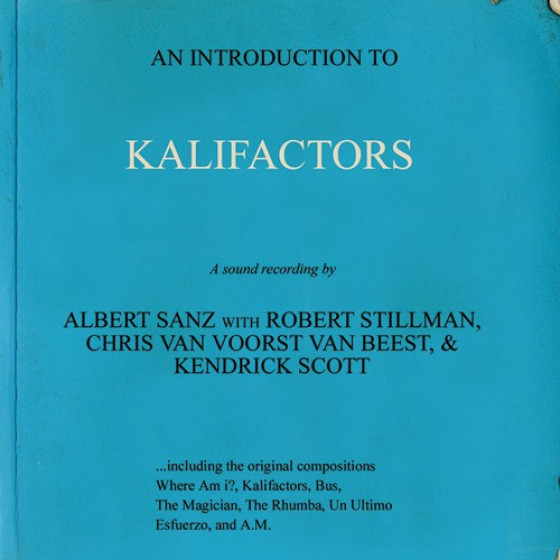 An Introduction to Kalifactors