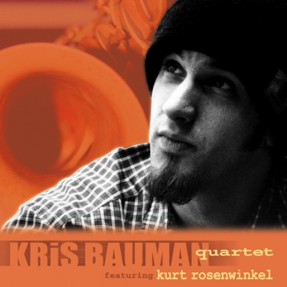 Kris Bauman Quartet