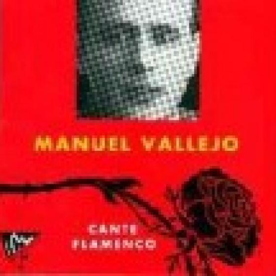Manuel Vallejo - Cante Flamenco
