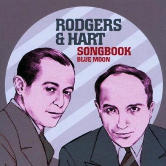 Rodgers & Hart Songbook - Blue Moon