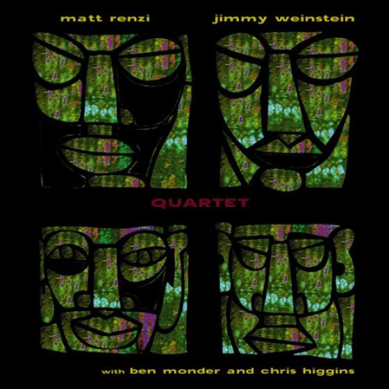Matt Renzi and Jimmy Weinstein Quartet