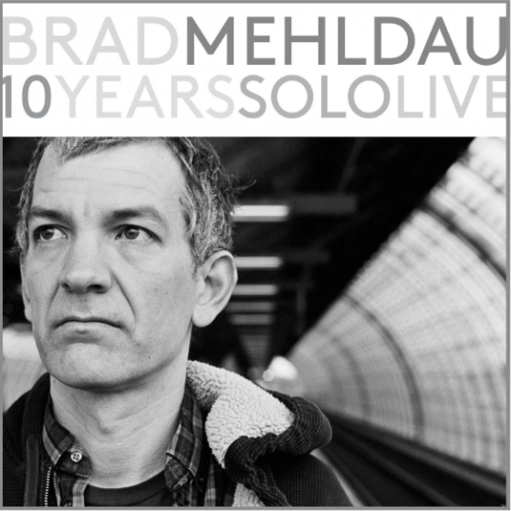 10 Years Solo Live (4-CD Box Set)
