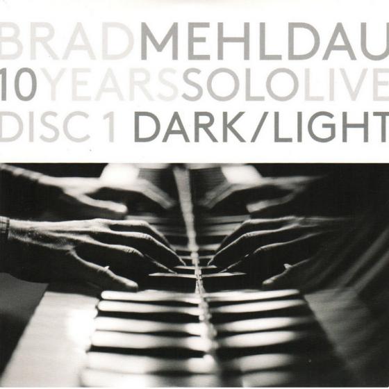 CD 1 · Dark / Light