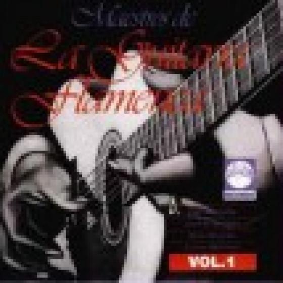 Maestros De La Guitarra Flamenca Vol.1