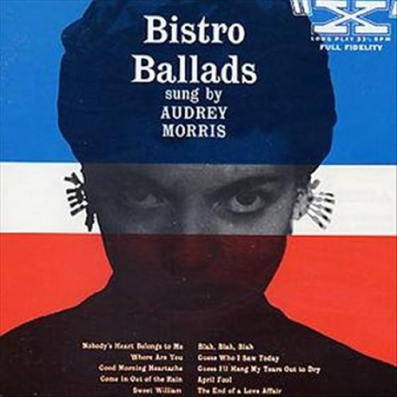 Bistro Ballads