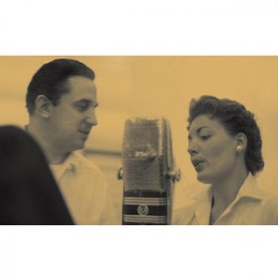 Marty Paich & Audrey Morris