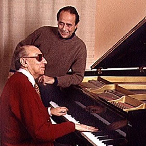 Tete Montoliu & Joan Manuel Serrat