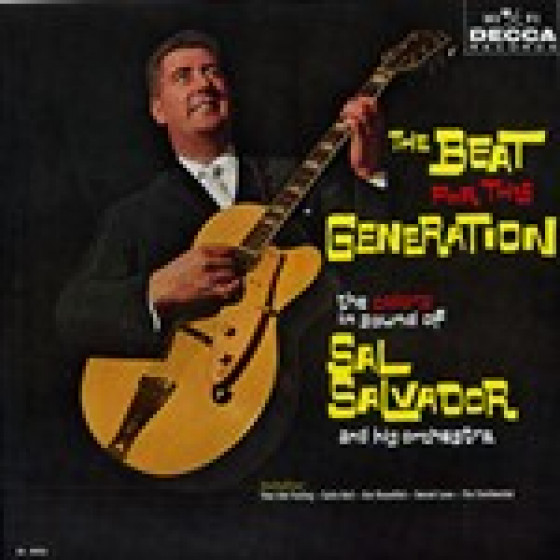 Decca DL 74026