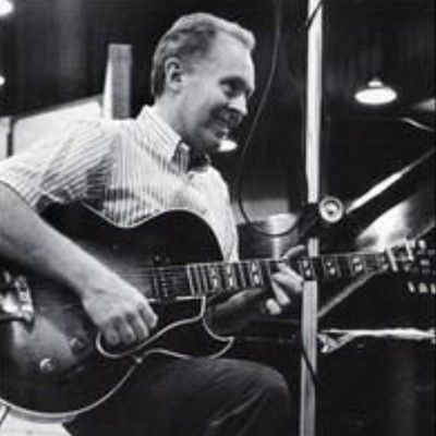 Herb Ellis Softly But With That Feeling Thank You