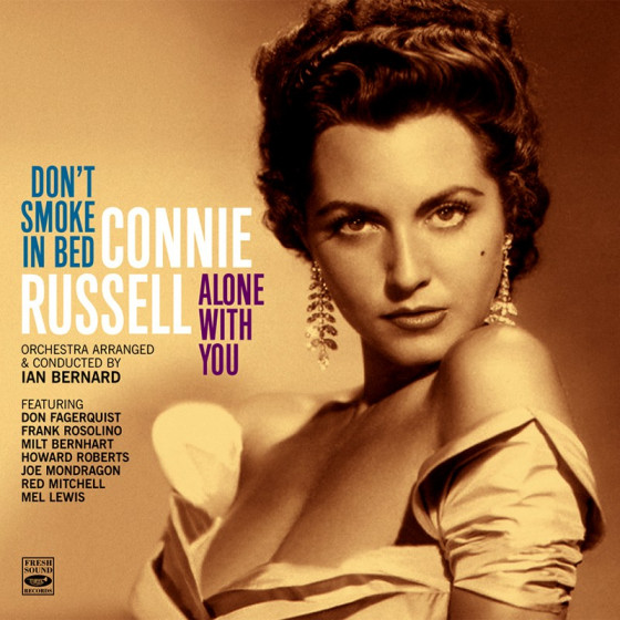 Don't Smoke in Bed + Alone with You (2 LP on 1 CD)
