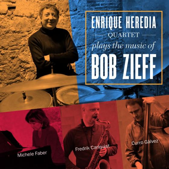 Plays the Music of Bob Zieff