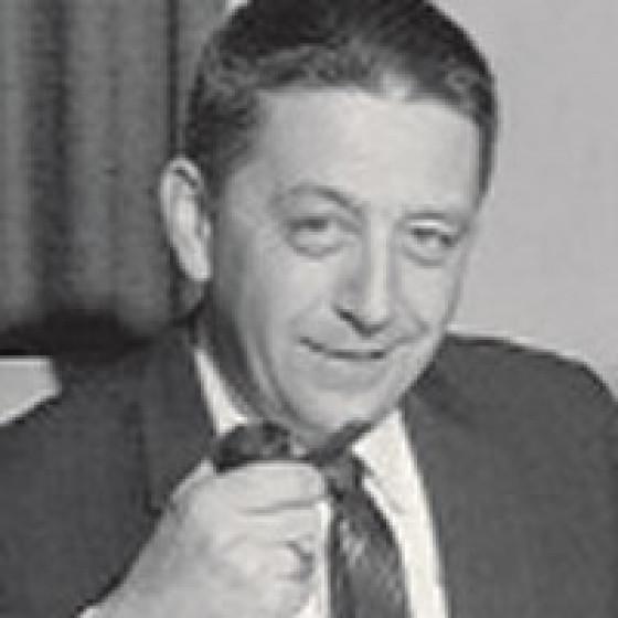 Herschel Burke Gilbert