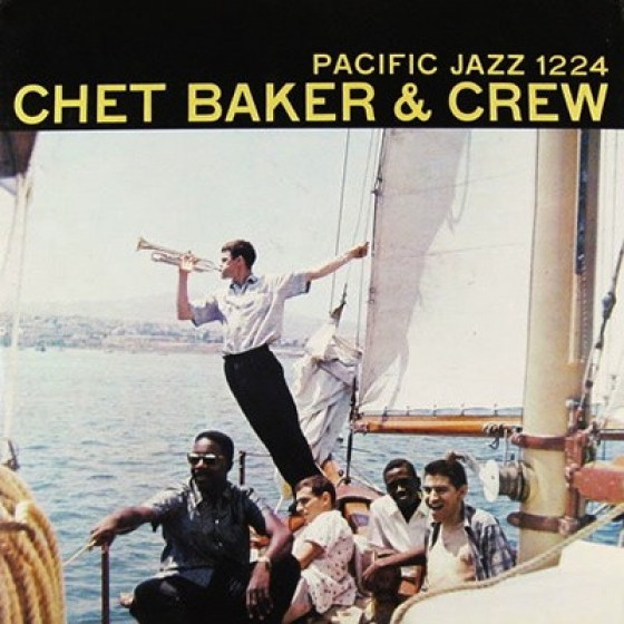 Pacific Jazz PJ-1224