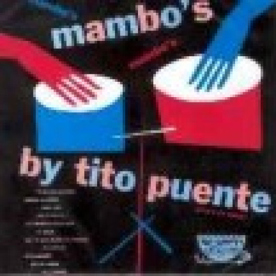 Mambos By Tito Puente