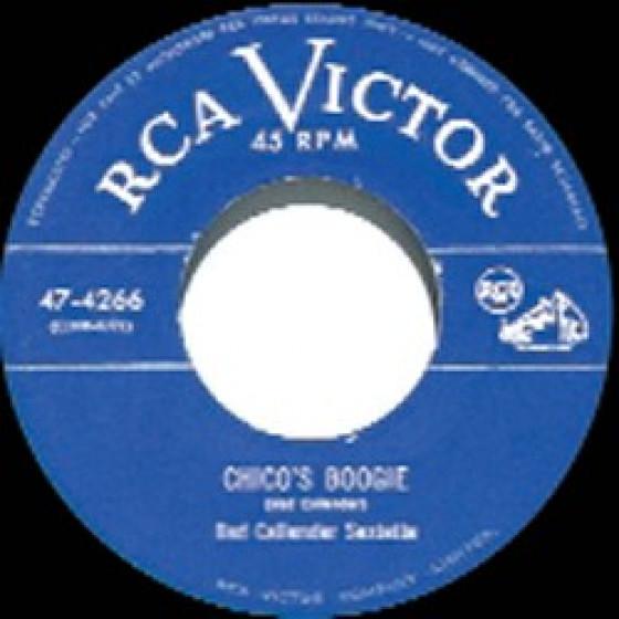 RCA Victor 45 rpm 47-4266