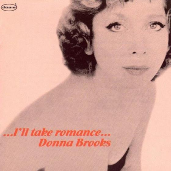 I'll Take Romance (vinyl)