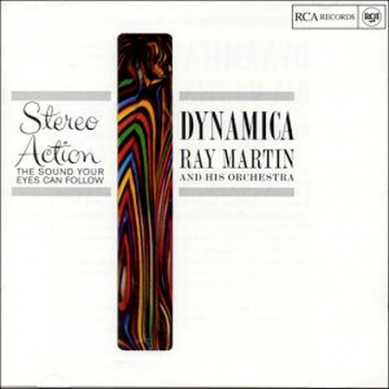 Dynamica (Stereo Action)