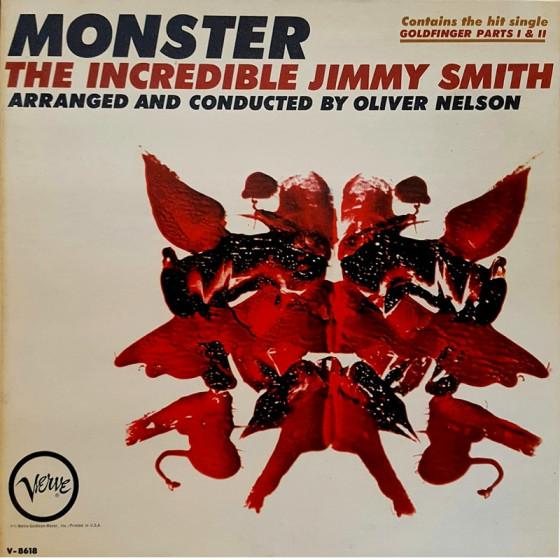 Monster (Vinyl)