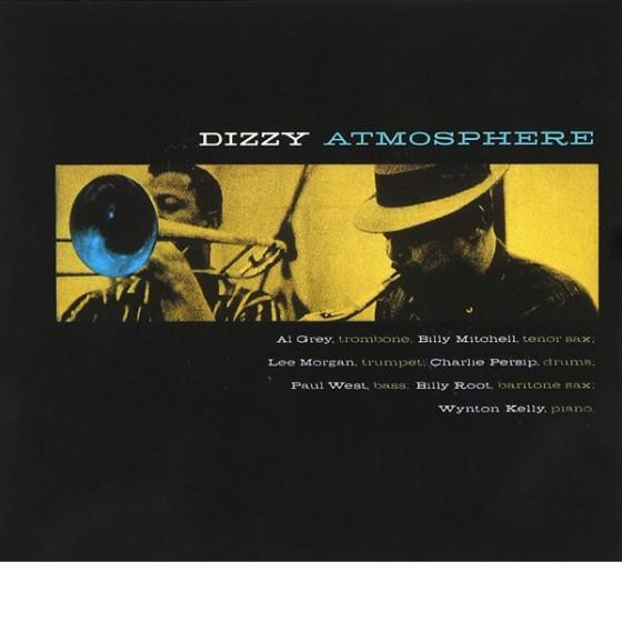 Dizzy Atmosphere (Digipack)