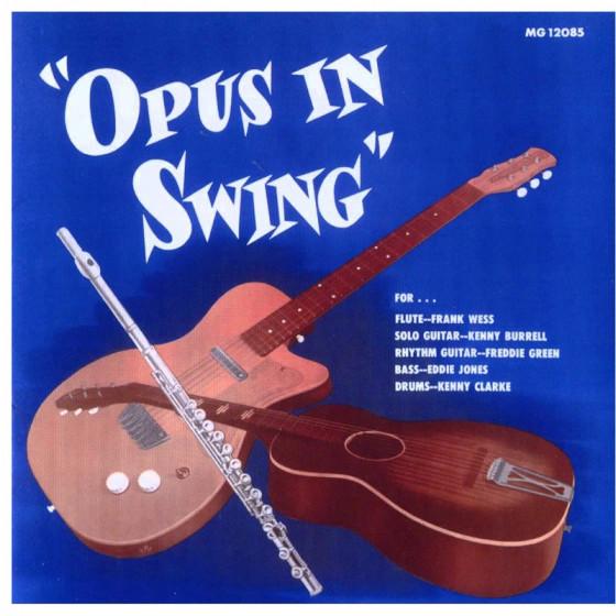 Opus in Swing (Vinyl)