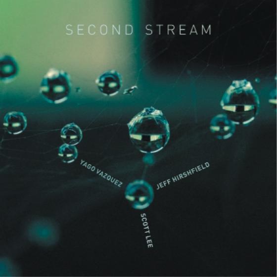 Second Stream