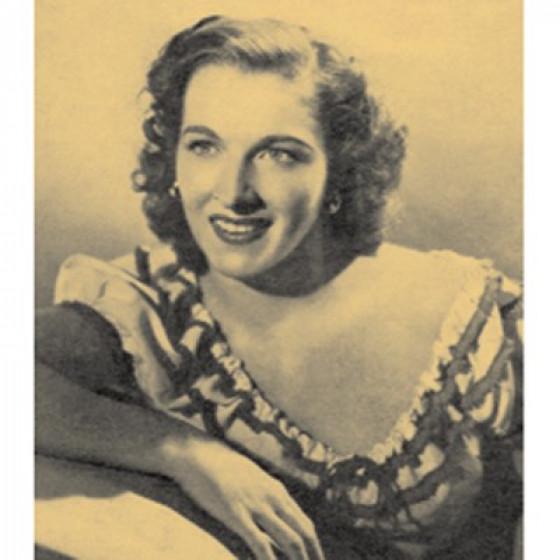 Mary Ann McCall