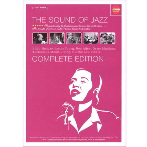 The Sound of Jazz - Complete Edition