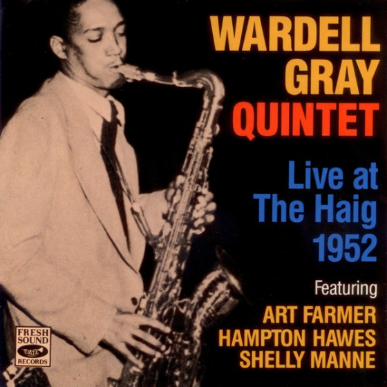 Live at the Haig 1952