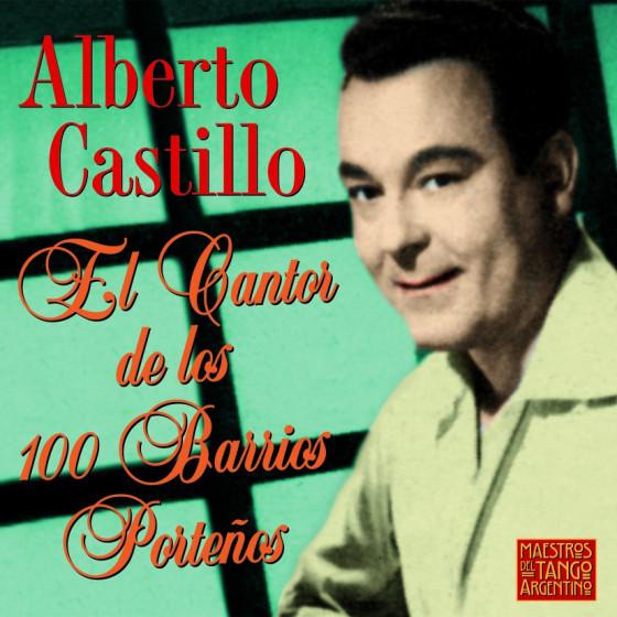 El Cantor De Los 100 Barrios Porteños