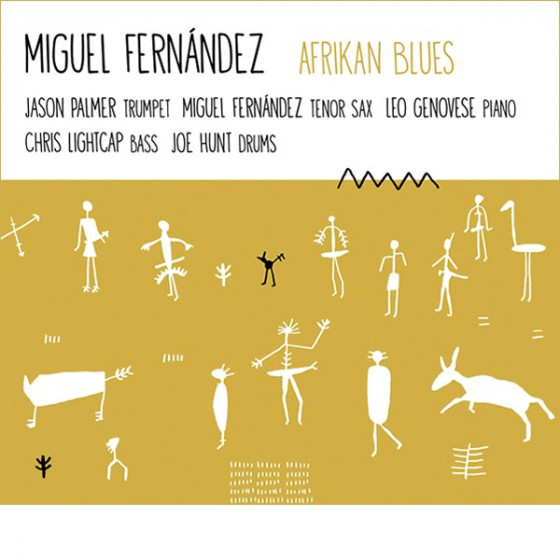 Afrikan Blues (Digipack)
