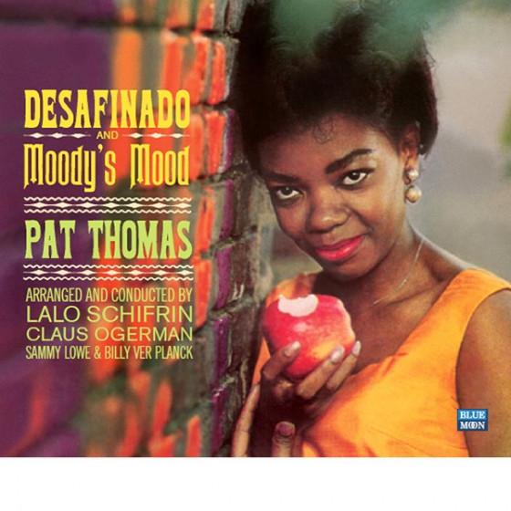 Desafinado + Moody's Mood (2 LP on 1 CD) Digipack